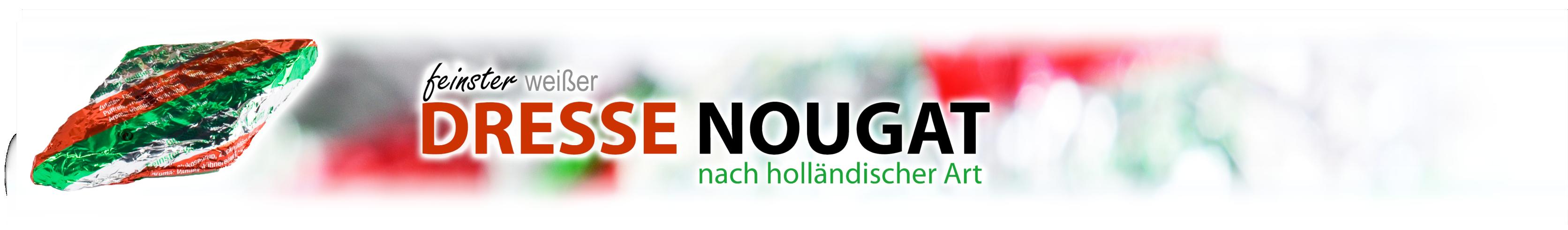 Dresse Nougat Logo